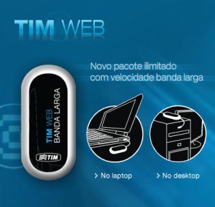 TIM WEB