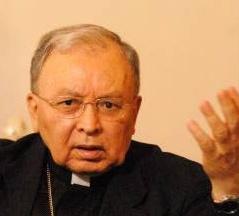 Arcebispo Zé