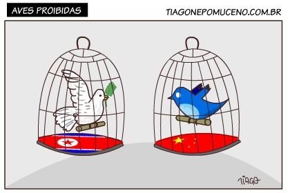 Aves Proibidas