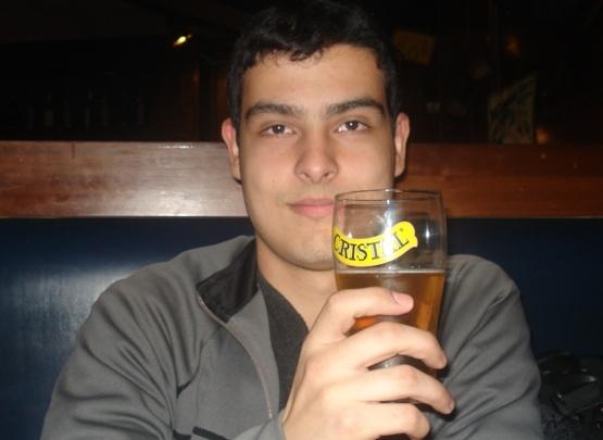 Cerveja Chilena