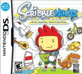 apa de Scribblenauts