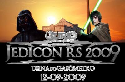 Jedicon RS 2009