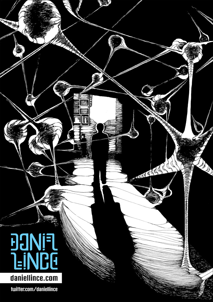 Poster - Daniel Lince