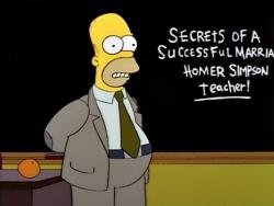 Professor Homer