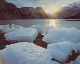 Derretimento polar