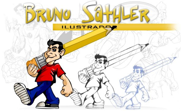 Bruno Sathler