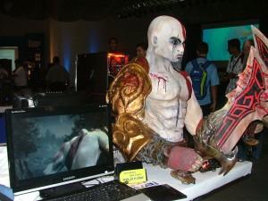 CaseMode - Kratos God of War