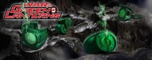 Guerra dos Lanternas Verdes