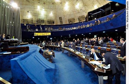Senado - 15/12/2010