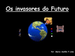 Os Invasores do Futuro