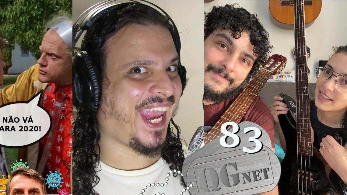 QG podcast 83